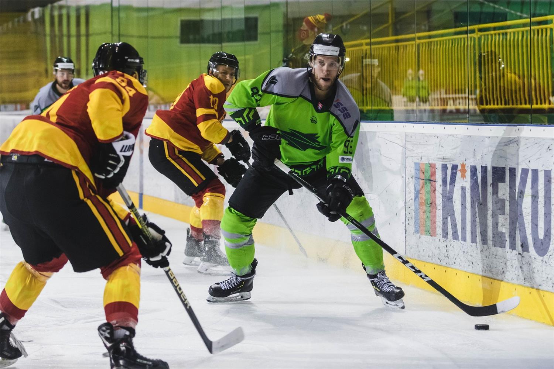 V Topoľčanoch sa zrodila štvrtá prehra v sezóne